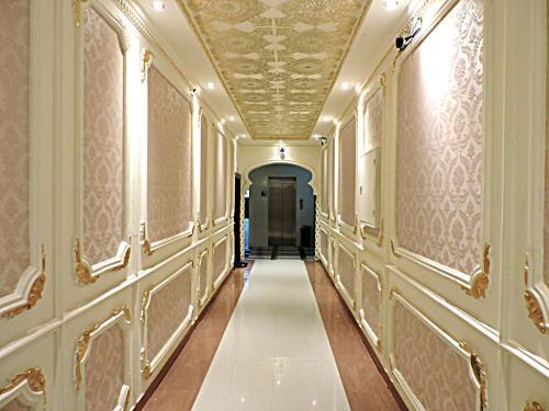 Qasr Al Aziqia Furnished Apartment