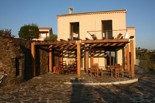 Villa l'Estelle