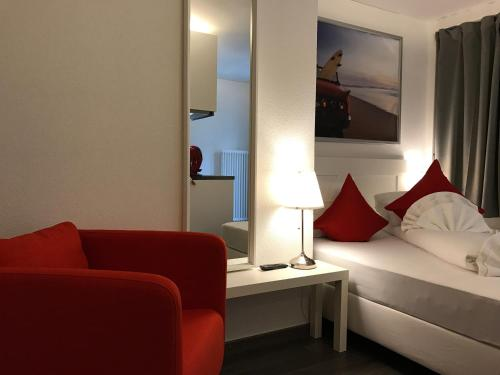 city apartments inside. Gallery image of this property INSIDE FIVE  City Apartments Zurich Switzerland Booking com