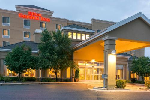 Hilton Garden Inn Billings