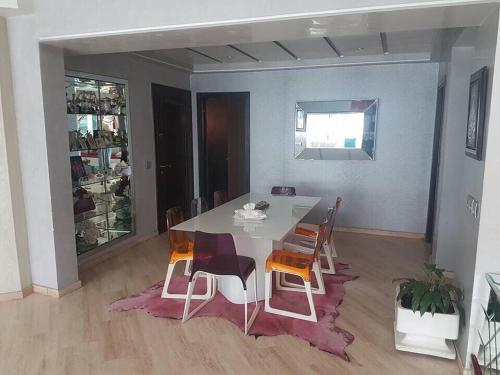 Appartement temara