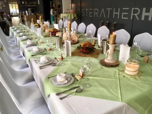 Hotel-Restaurant Osterather Hof
