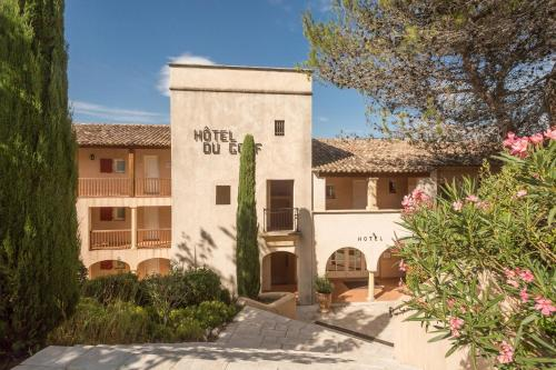 Pierre & Vacances Hotel du Golf de Pont Royal en Provence
