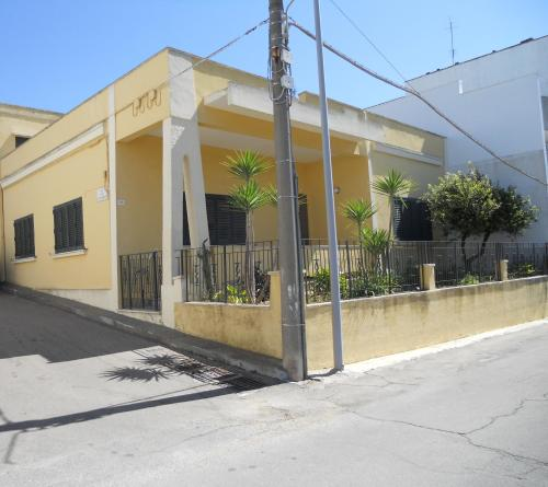 Casa Rosy