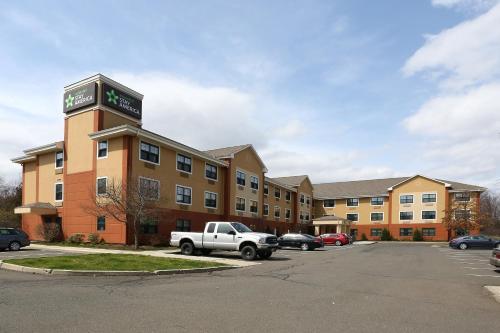 Extended Stay America - Hartford - Meriden
