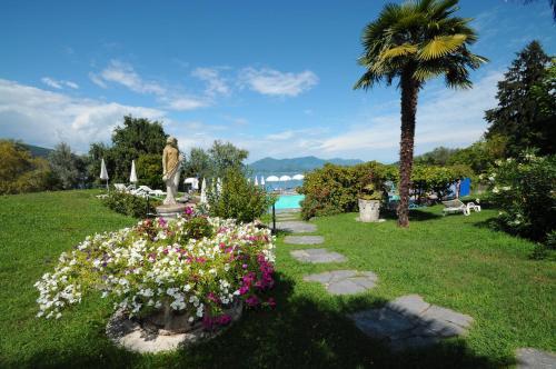 Conca Azzurra Wellness & Beauty Hotel