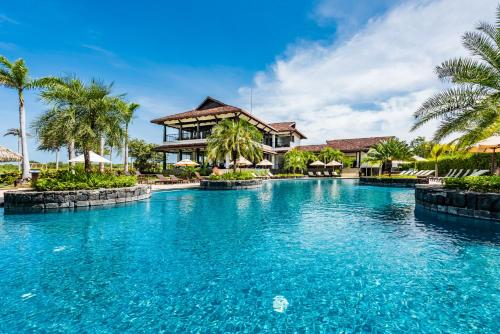 Luxury Vacation Rentals At Hacienda Pinilla
