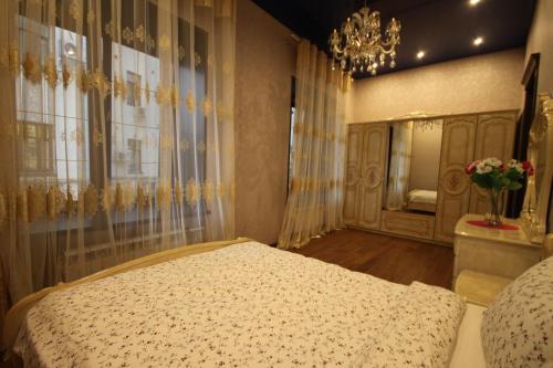 DeLuxe Apartments Klimentovsky