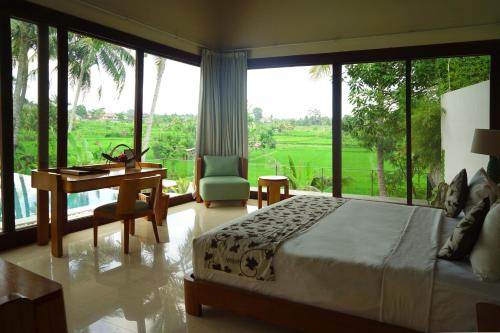 Santun Luxury Private Villas