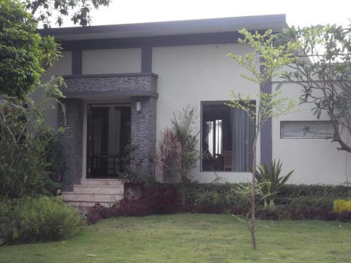 Villa Indah Lombok