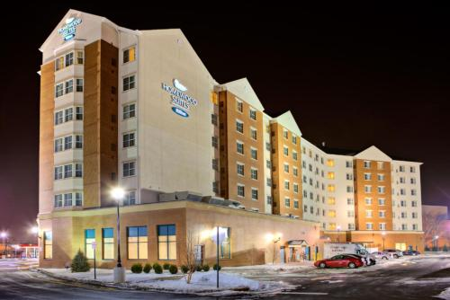 Homewood Suites by Hilton East Rutherford - Meadowlands, NJ
