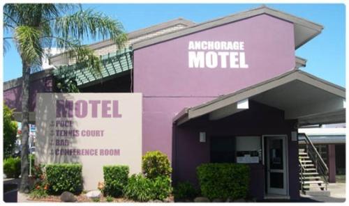 Anchorage Motor Inn