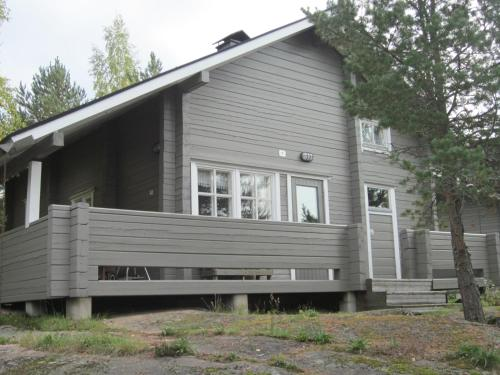 Meri-Ruukin Lomakylä