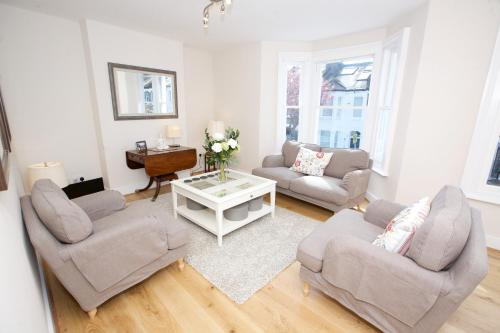3-bed house on Kerrison Road