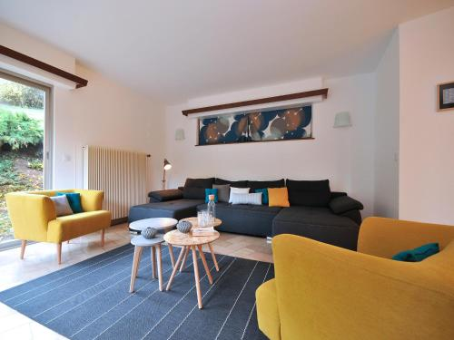 Grands appartements Colmar