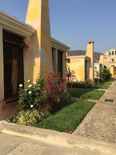Apart Hotel Primavera