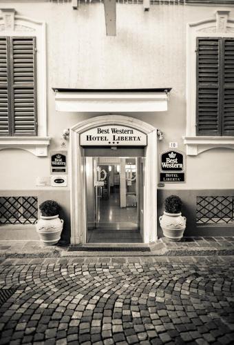 Best Western Hotel Libertà