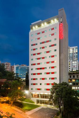 Hampton by Hilton Medellin