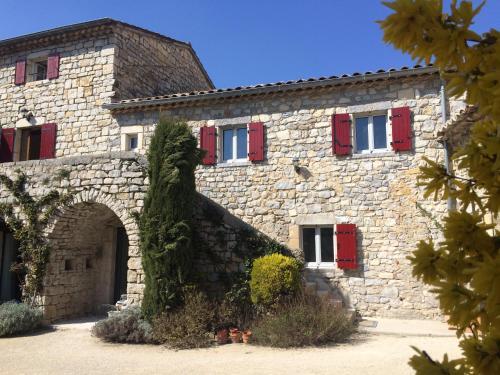 Maisons de caractère en pierres - Gîtes La Bastide Du Vigneron