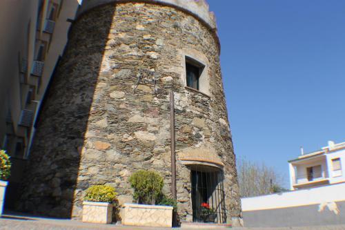 Agi Torre Quimeta Apartments