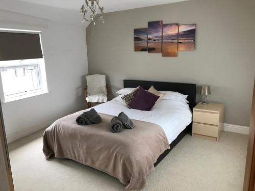 River Exe Apartment