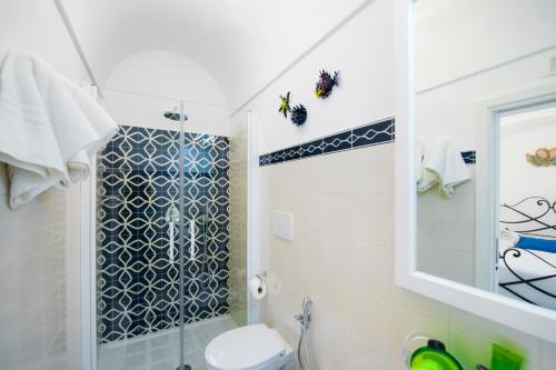 Bagno di Exclusive Apartments Positano