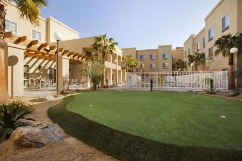 Homewood Suites by Hilton Palm Desert