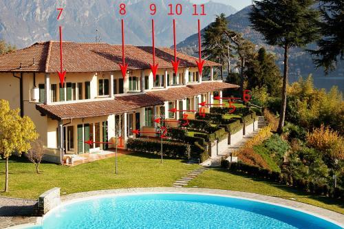 Tremezzo Residence