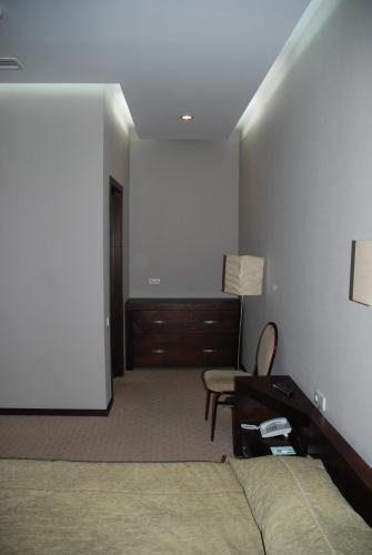 D'Plaza Hotel