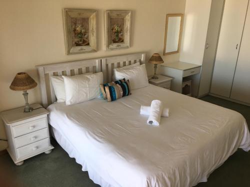 Seashells Luxury Apartments and B&B