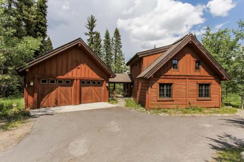 Discovery Chalet 252 - Three Bedroom Chalet