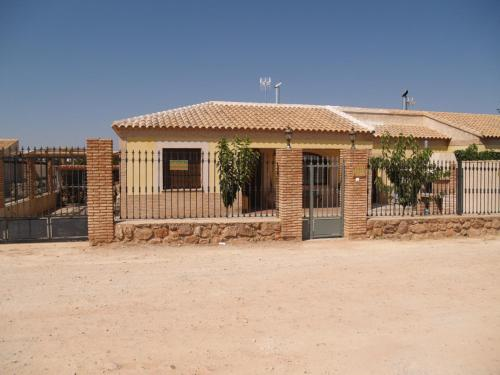 Casa Rural Villa Lucia
