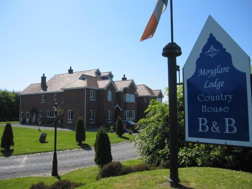 Moyglare Lodge B&B