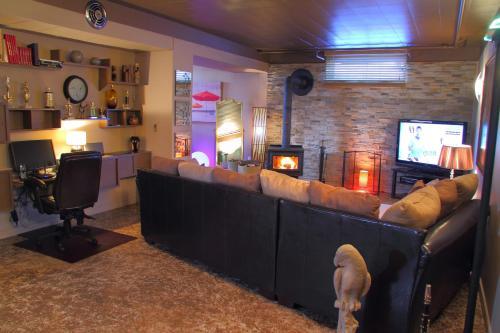 Gîte Chez Baza