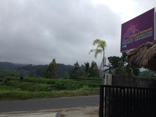 Sinar Rinjani Cottage & Restaurant