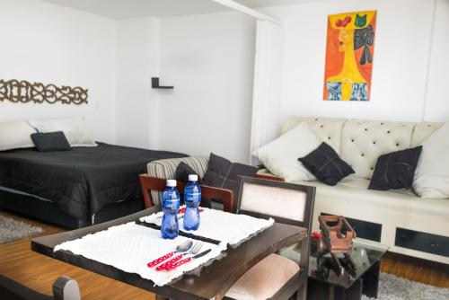 Aparta Suites el Cid Club House