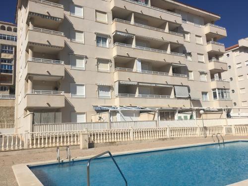 Apartamentos Arenales del Sol