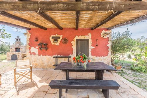 Rustico pugliese casa tipica vicino al mare carovigno - Acquisto prima casa al rustico ...