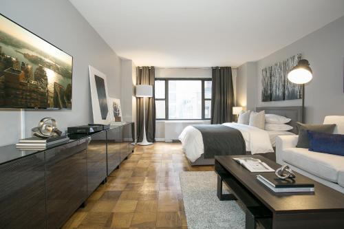 Apartment Studio Apt Midtown East New York Ny Booking Com