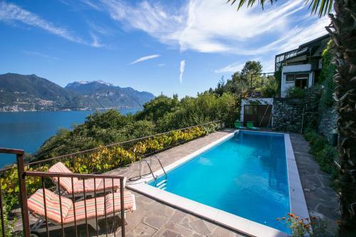 Villa Loveno