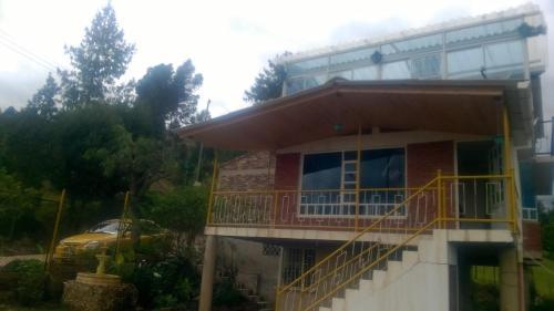 Cabaña Los Hayuelos