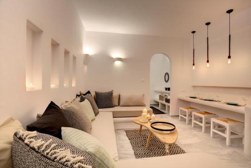 Aspries Apartments