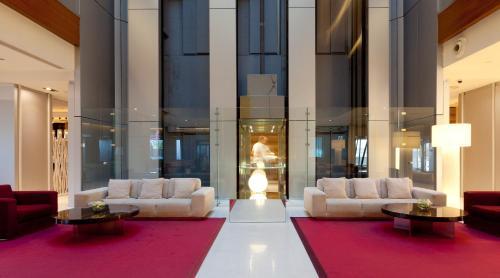 新馬德里酒店