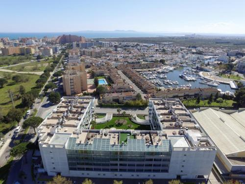 RNET - Apartments Roses Porto Mar