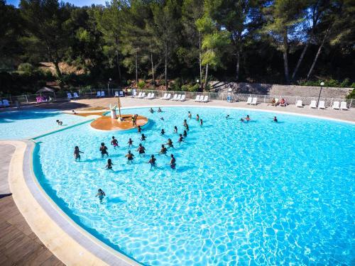 Village Vacances Passion La Bayette