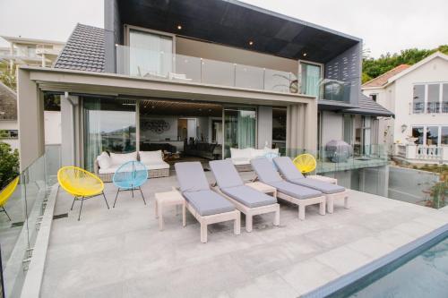17 Argyle Villa