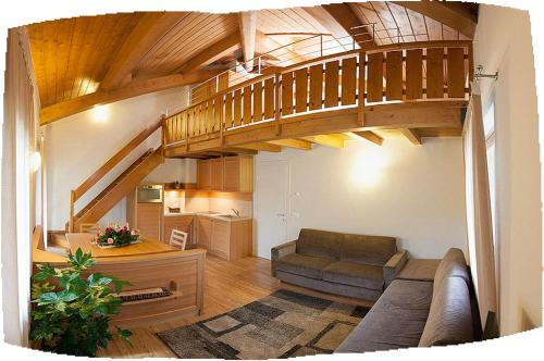 Appartamenti Regina Dolomitissime