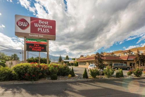 Best Western Plus Sunrise Inn
