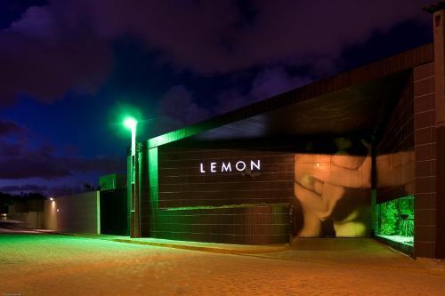 Lemon Motel (Adults Only)