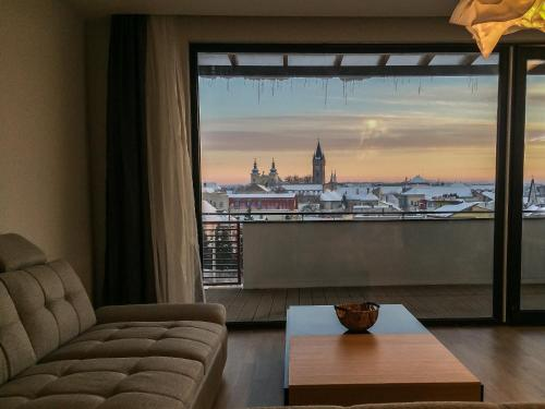 Tower View Apartment